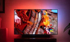 new technologies in television