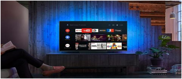 android tv tricks