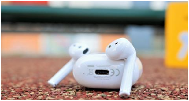 realme earbuds review