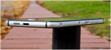 ruggedized smartphone
