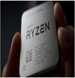 new ryzen processors