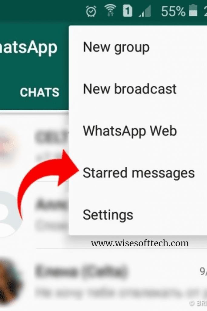 whatsapp secret tricks