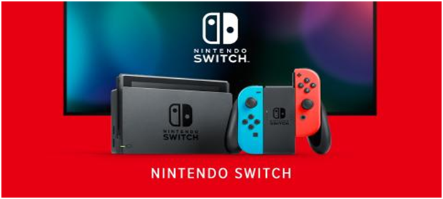 top selling nintendo switch games