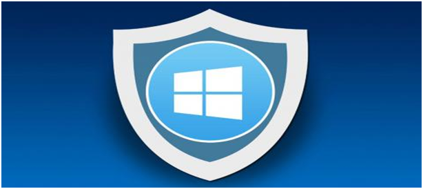 windows 10 defender update