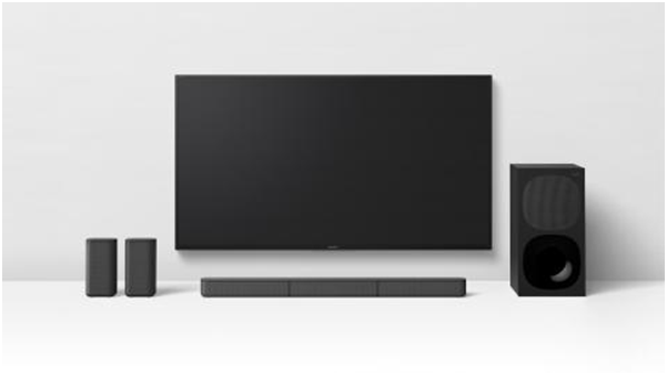 sony bravia output audio