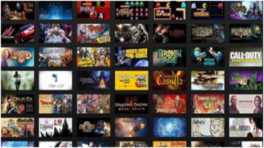 free commercial pc games