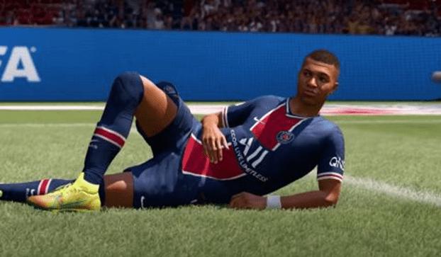Play FIFA 21