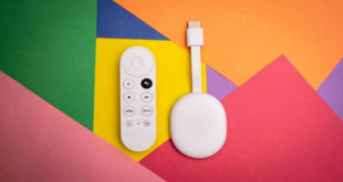 new chromecast