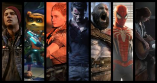 best 200 PS4 games