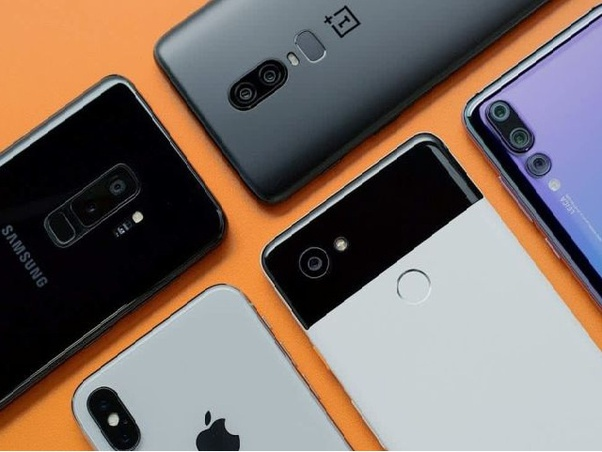 Selecting a Good Smartphone