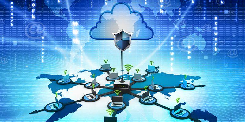 Cloud security threats