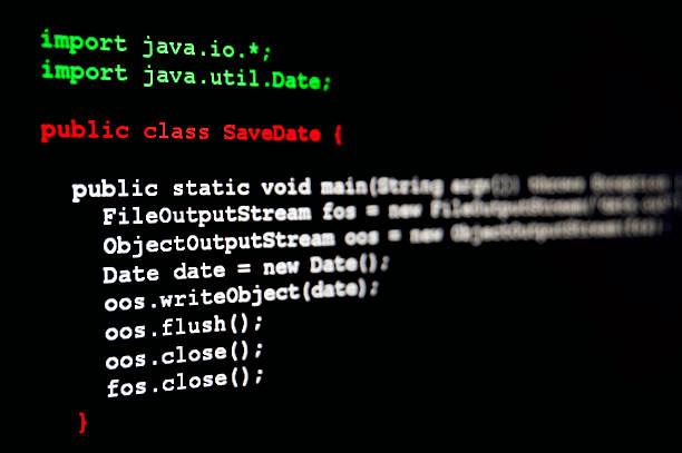 The top 7 characteristics of Java development