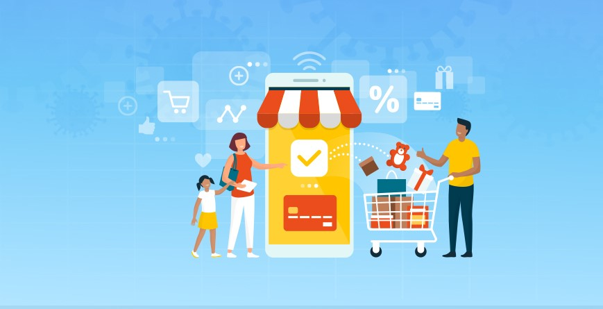 Post-Pandemic Retail - COVID-19